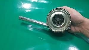 缶詰で強力送風機