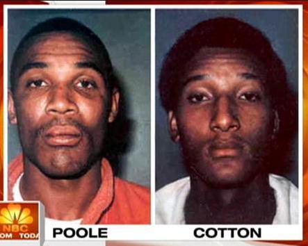 ロナルドコットン、冤罪事件でジェニファートンプソンへの性的暴行で11年服役した逆転裁判をアンビリバボーで公開【画像】