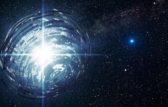 人類が銀河系を最速で支配するための最適解 ダイソン球の作り方