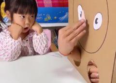 親子で遊ぶ知育ゲーム